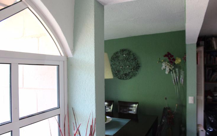 Foto de departamento en venta en  , lomas estrella, iztapalapa, distrito federal, 2000620 No. 10