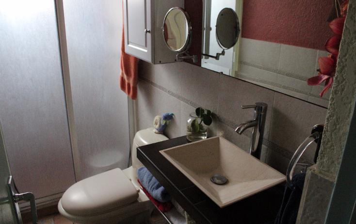 Foto de departamento en venta en  , lomas estrella, iztapalapa, distrito federal, 2000620 No. 13