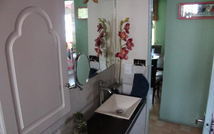 Foto de departamento en venta en  , lomas estrella, iztapalapa, distrito federal, 2000620 No. 14