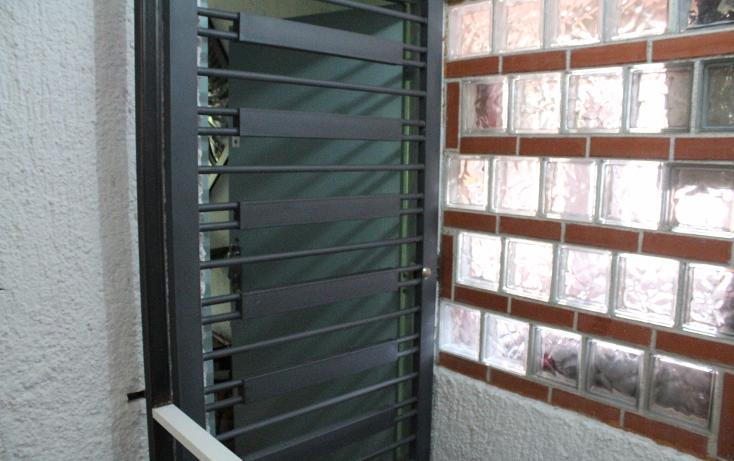 Foto de departamento en venta en  , lomas estrella, iztapalapa, distrito federal, 2000620 No. 18