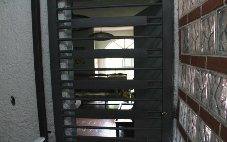 Foto de departamento en venta en  , lomas estrella, iztapalapa, distrito federal, 2000620 No. 19