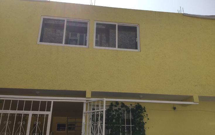 Foto de departamento en renta en  , lomas estrella, iztapalapa, distrito federal, 2739892 No. 02