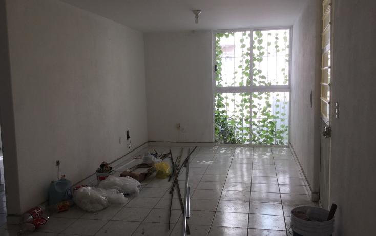 Foto de departamento en renta en  , lomas estrella, iztapalapa, distrito federal, 2739892 No. 03