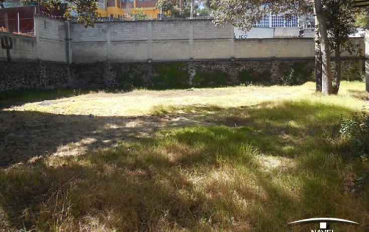 Foto de terreno habitacional en venta en, lomas hidalgo, tlalpan, df, 2019142 no 02