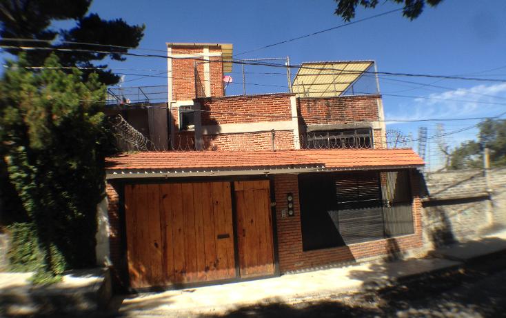 Foto de casa en venta en  , lomas hidalgo, tlalpan, distrito federal, 1301321 No. 02