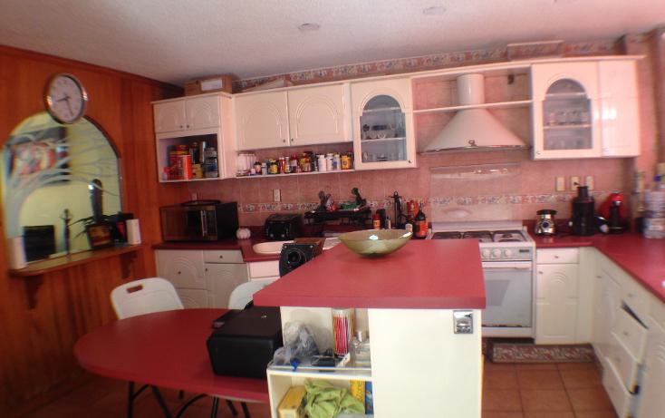 Foto de casa en venta en  , lomas hidalgo, tlalpan, distrito federal, 1301321 No. 03