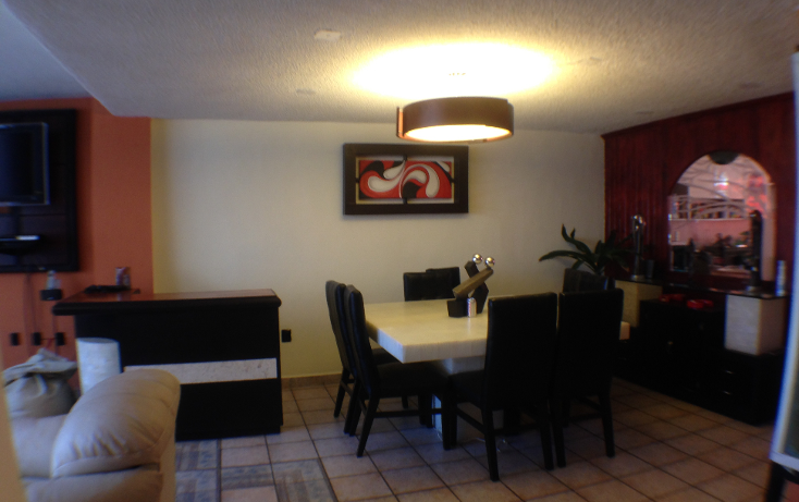 Foto de casa en venta en  , lomas hidalgo, tlalpan, distrito federal, 1301321 No. 04