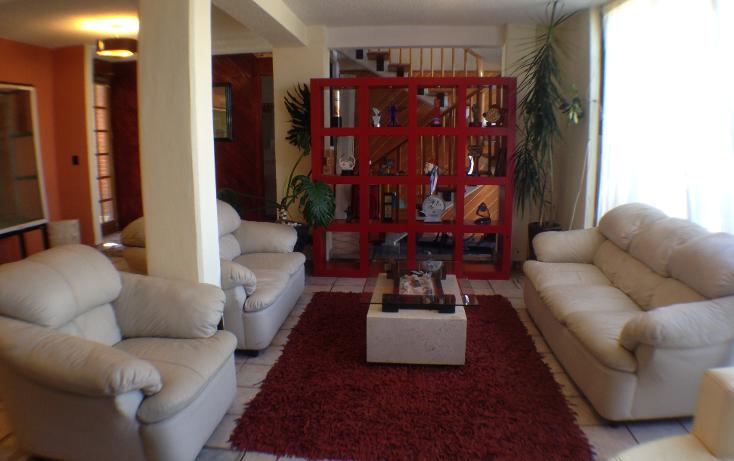 Foto de casa en venta en  , lomas hidalgo, tlalpan, distrito federal, 1301321 No. 05