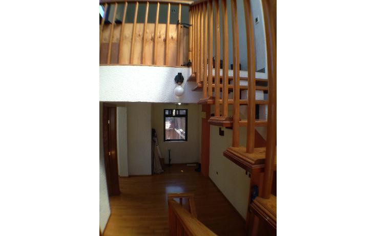 Foto de casa en venta en  , lomas hidalgo, tlalpan, distrito federal, 1301321 No. 11