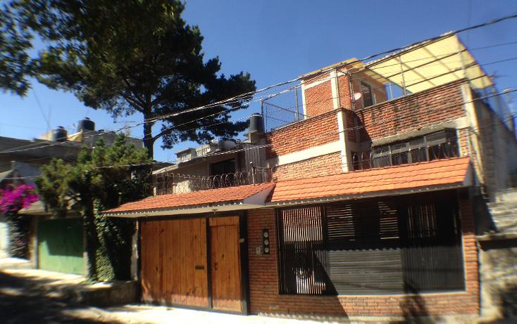 Foto de casa en venta en  , lomas hidalgo, tlalpan, distrito federal, 1301321 No. 14