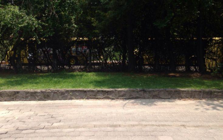 Foto de departamento en renta en, lomas hipódromo, naucalpan de juárez, estado de méxico, 1171953 no 02