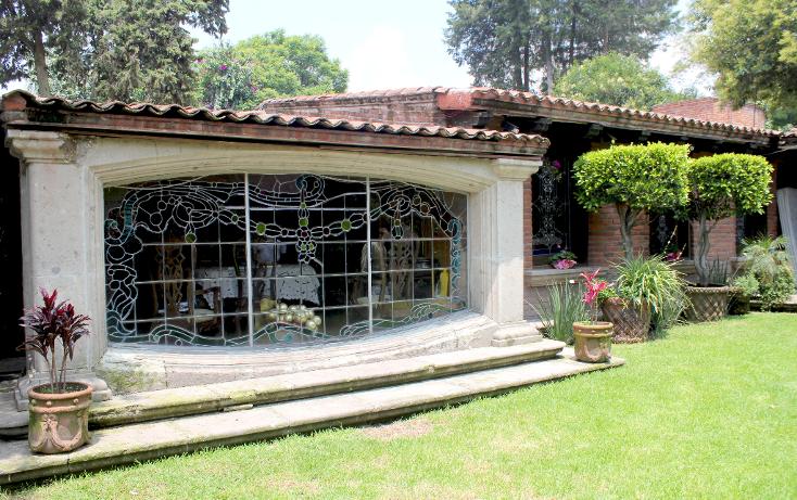 Foto de casa en venta en  , lomas hipódromo, naucalpan de juárez, méxico, 1080161 No. 01