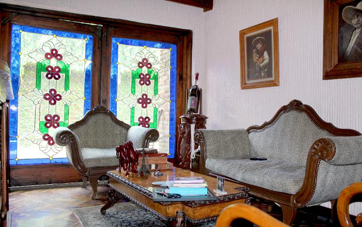 Foto de casa en venta en  , lomas hipódromo, naucalpan de juárez, méxico, 1080161 No. 03