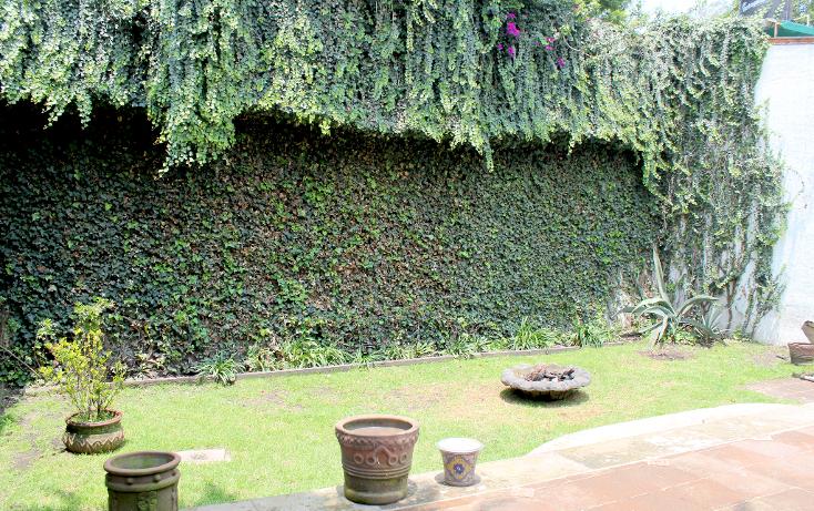 Foto de casa en venta en  , lomas hipódromo, naucalpan de juárez, méxico, 1080161 No. 06