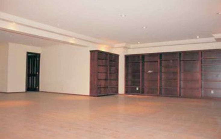 Foto de casa en venta en  , lomas hipódromo, naucalpan de juárez, méxico, 1291553 No. 03