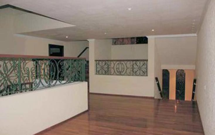 Foto de casa en venta en  , lomas hipódromo, naucalpan de juárez, méxico, 1291553 No. 04