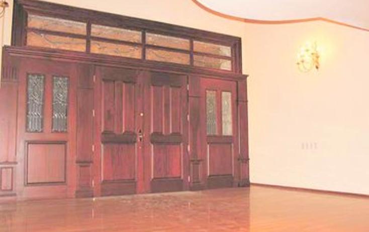 Foto de casa en venta en  , lomas hipódromo, naucalpan de juárez, méxico, 1291553 No. 05