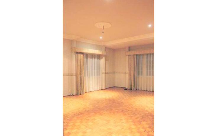 Foto de casa en venta en  , lomas hipódromo, naucalpan de juárez, méxico, 1291553 No. 06