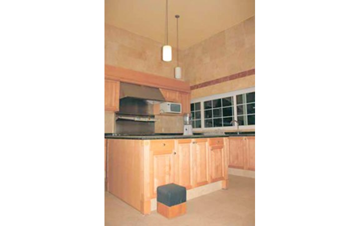 Foto de casa en venta en  , lomas hipódromo, naucalpan de juárez, méxico, 1291553 No. 08