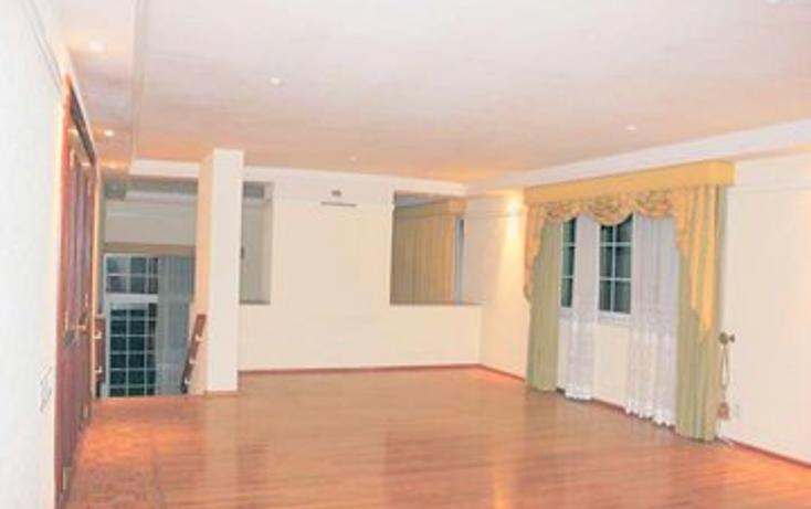 Foto de casa en venta en  , lomas hipódromo, naucalpan de juárez, méxico, 1291553 No. 09