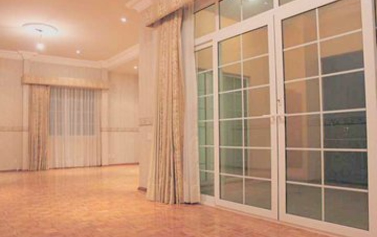 Foto de casa en venta en  , lomas hipódromo, naucalpan de juárez, méxico, 1291553 No. 10