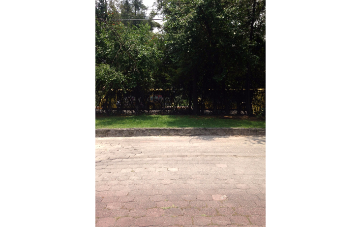 Foto de departamento en renta en  , lomas hipódromo, naucalpan de juárez, méxico, 1636174 No. 03