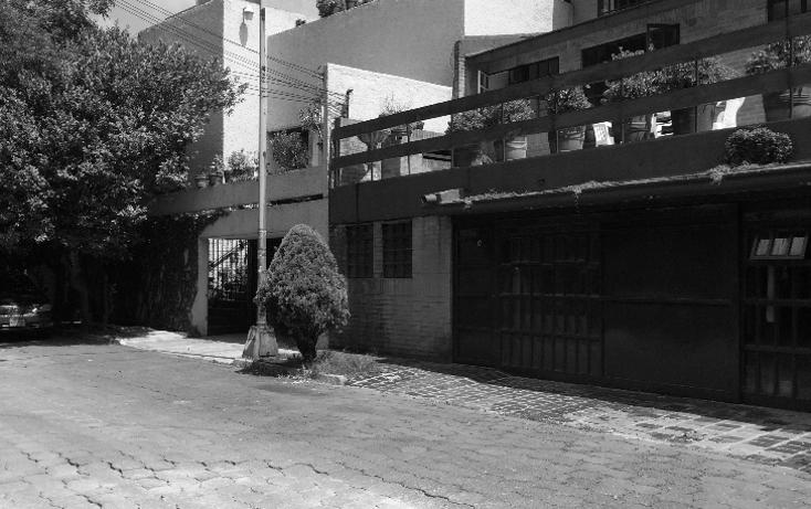 Foto de departamento en renta en  , lomas hipódromo, naucalpan de juárez, méxico, 1636174 No. 12
