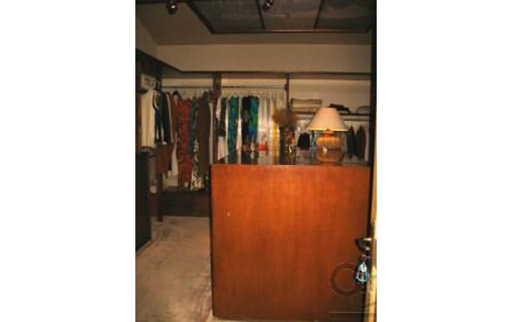 Foto de casa en venta en  , lomas hipódromo, naucalpan de juárez, méxico, 1717444 No. 12