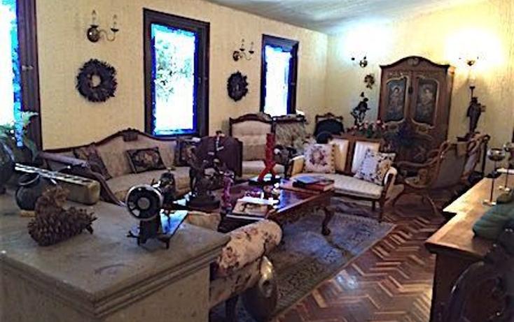 Foto de casa en renta en  , lomas hipódromo, naucalpan de juárez, méxico, 1757484 No. 02