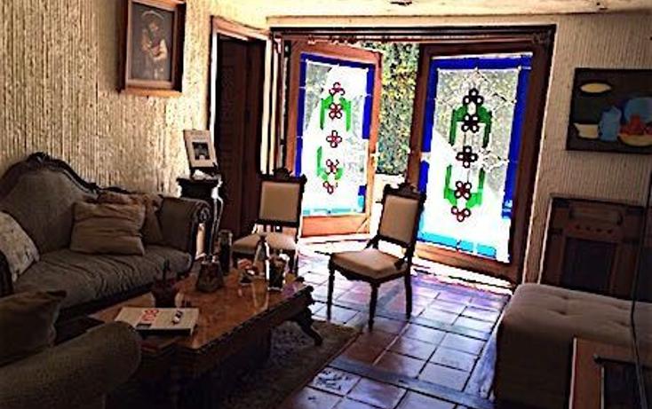 Foto de casa en renta en  , lomas hipódromo, naucalpan de juárez, méxico, 1757484 No. 03