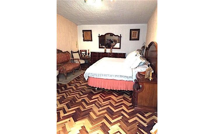 Foto de casa en renta en  , lomas hipódromo, naucalpan de juárez, méxico, 1757484 No. 06