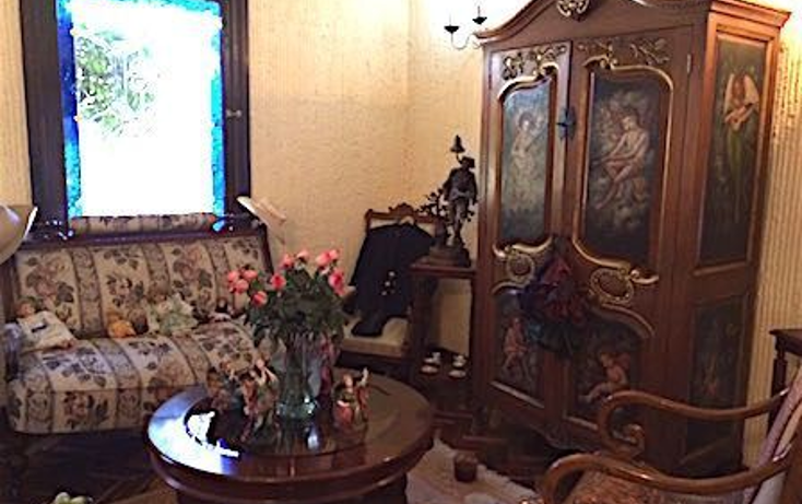 Foto de casa en renta en  , lomas hipódromo, naucalpan de juárez, méxico, 1757484 No. 08