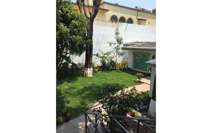 Foto de casa en venta en  , lomas hipódromo, naucalpan de juárez, méxico, 1771784 No. 01