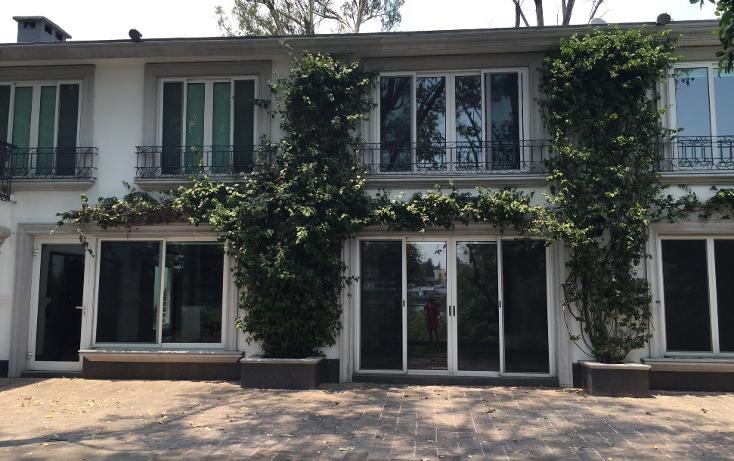 Foto de casa en venta en  , lomas hipódromo, naucalpan de juárez, méxico, 1771784 No. 03