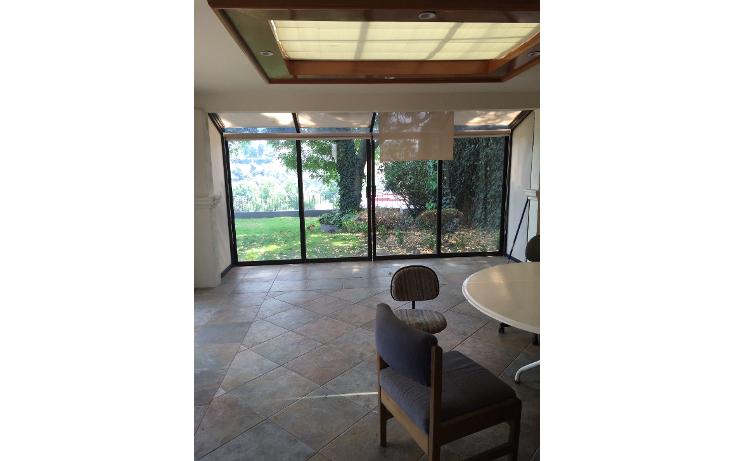 Foto de casa en venta en  , lomas hipódromo, naucalpan de juárez, méxico, 1771784 No. 05
