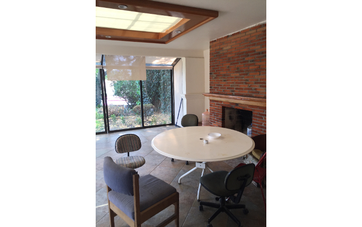 Foto de casa en venta en  , lomas hipódromo, naucalpan de juárez, méxico, 1771784 No. 06