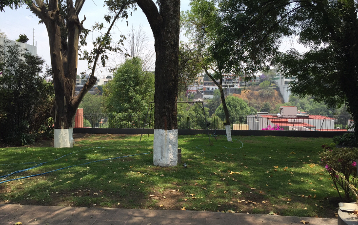 Foto de casa en venta en  , lomas hipódromo, naucalpan de juárez, méxico, 1771784 No. 08