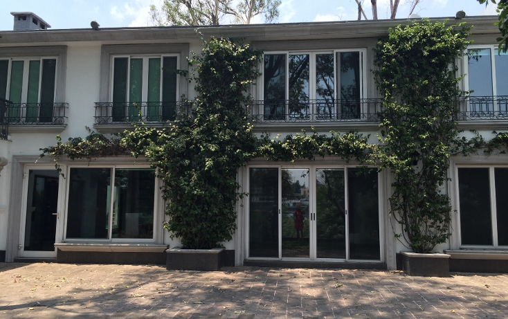 Foto de casa en venta en  , lomas hipódromo, naucalpan de juárez, méxico, 1771784 No. 09