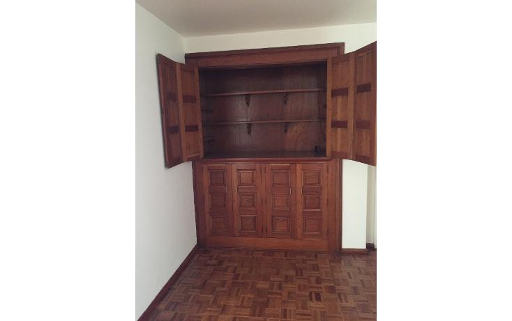 Foto de casa en venta en  , lomas hipódromo, naucalpan de juárez, méxico, 1771784 No. 12