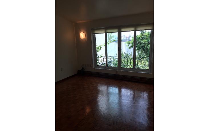 Foto de casa en venta en  , lomas hipódromo, naucalpan de juárez, méxico, 1771784 No. 15