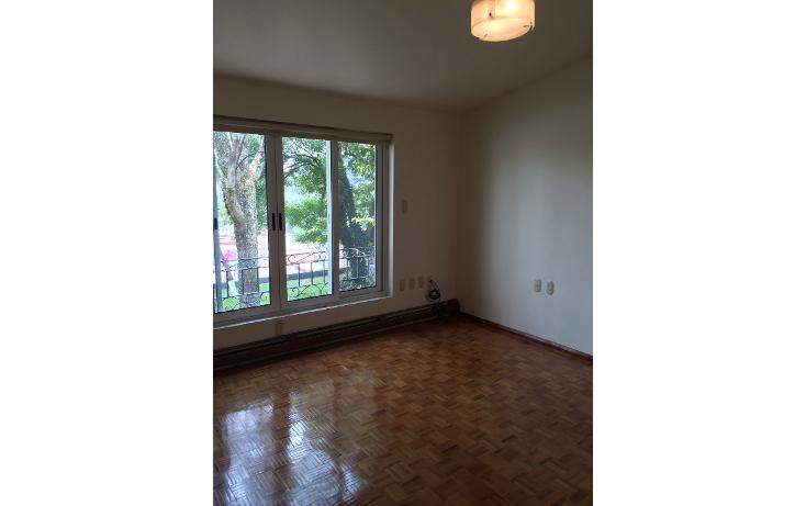 Foto de casa en venta en  , lomas hipódromo, naucalpan de juárez, méxico, 1771784 No. 19