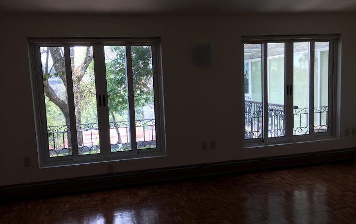 Foto de casa en venta en  , lomas hipódromo, naucalpan de juárez, méxico, 1771784 No. 20