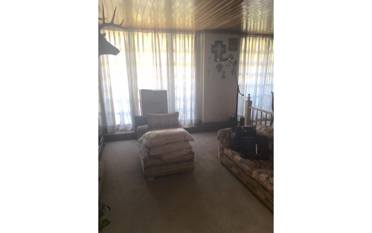 Foto de casa en venta en  , lomas hipódromo, naucalpan de juárez, méxico, 1970644 No. 05