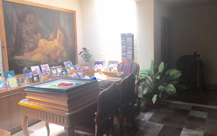 Foto de casa en venta en  , lomas hipódromo, naucalpan de juárez, méxico, 1970644 No. 07
