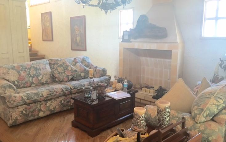 Foto de casa en venta en  , lomas hipódromo, naucalpan de juárez, méxico, 1970644 No. 13