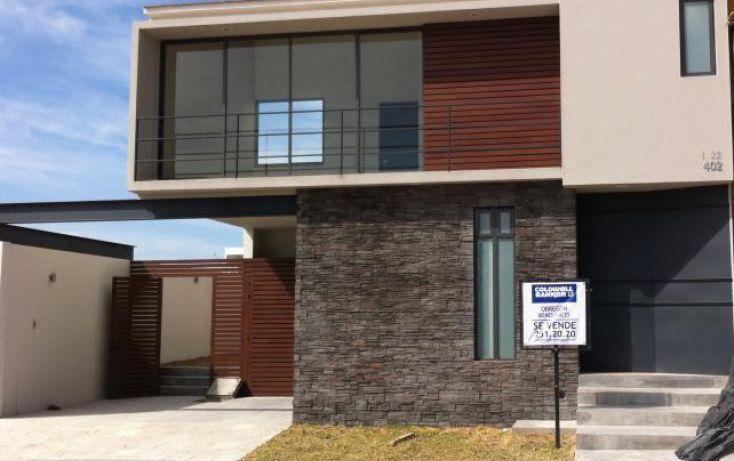 Foto de casa en venta en lomas ii 402, el molino, león, guanajuato, 1654065 no 01