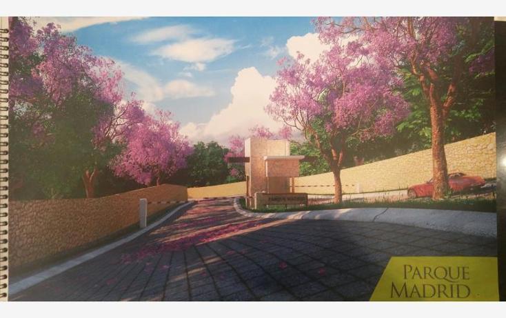 Foto de terreno habitacional en venta en lomas iii 0, lomas de angelópolis ii, san andrés cholula, puebla, 2027550 No. 05