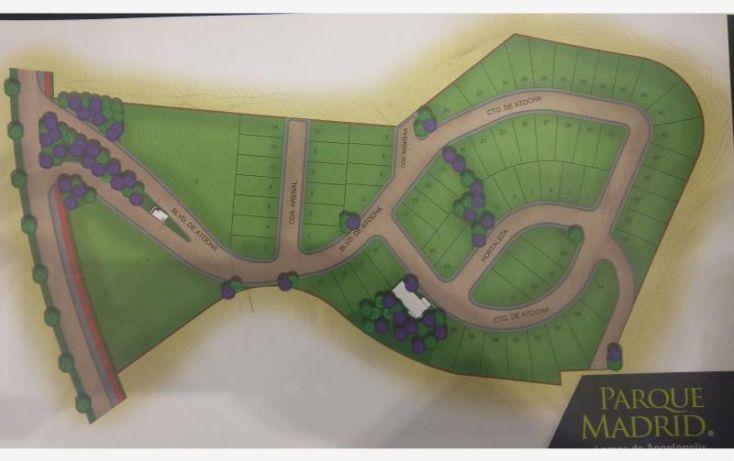 Foto de terreno habitacional en venta en lomas iii, lomas de angelópolis ii, san andrés cholula, puebla, 2027550 no 06