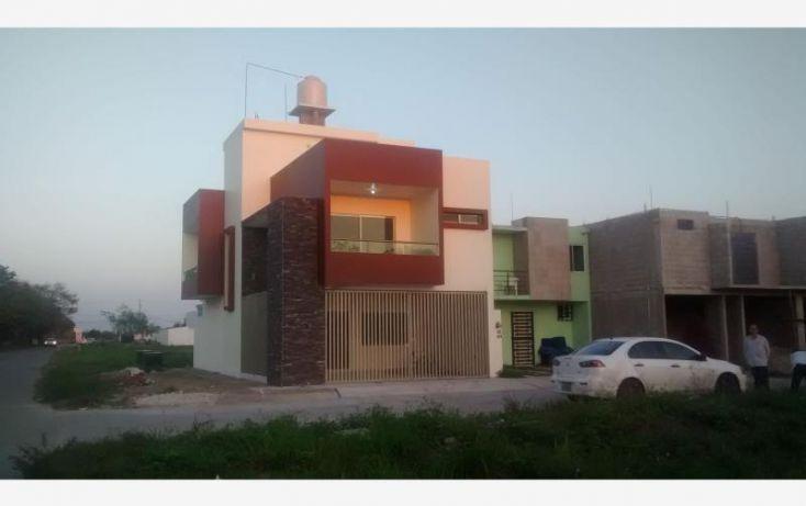 Foto de casa en venta en lomas, ixtacomitan 1a sección, centro, tabasco, 1731490 no 01