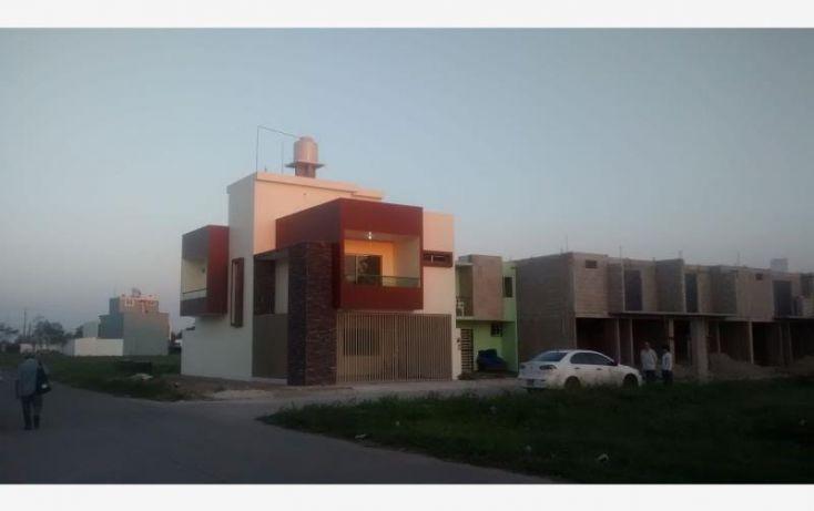 Foto de casa en venta en lomas, ixtacomitan 1a sección, centro, tabasco, 1731490 no 02